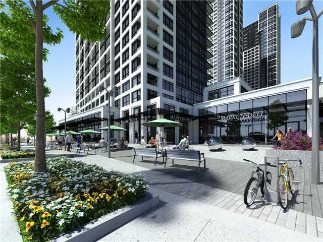 Condo Apartment at 5 Mabelle Ave, Unit 4132, Toronto, Ontario. Image 14