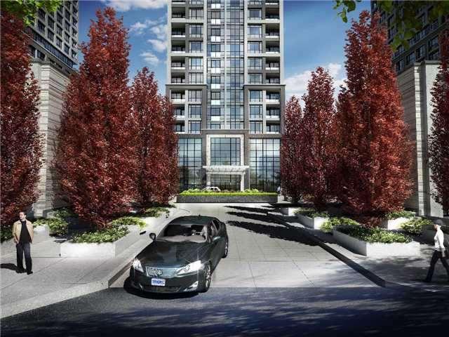 Condo Apartment at 5 Mabelle Ave, Unit 4132, Toronto, Ontario. Image 15