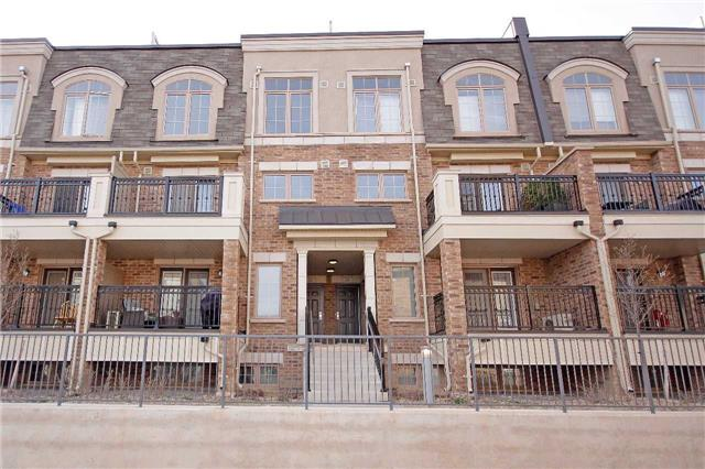 Condo Townhouse at 2441 Greenwich Dr, Unit 24, Oakville, Ontario. Image 1