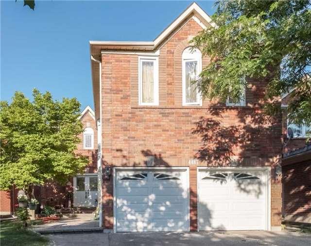 Detached at 4487 Inchbury Rd, Mississauga, Ontario. Image 1