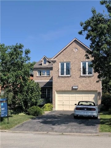 Detached at 2954 Tradewind Dr, Mississauga, Ontario. Image 1
