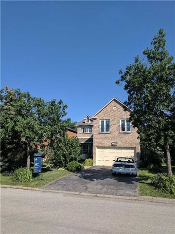 Detached at 2954 Tradewind Dr, Mississauga, Ontario. Image 6