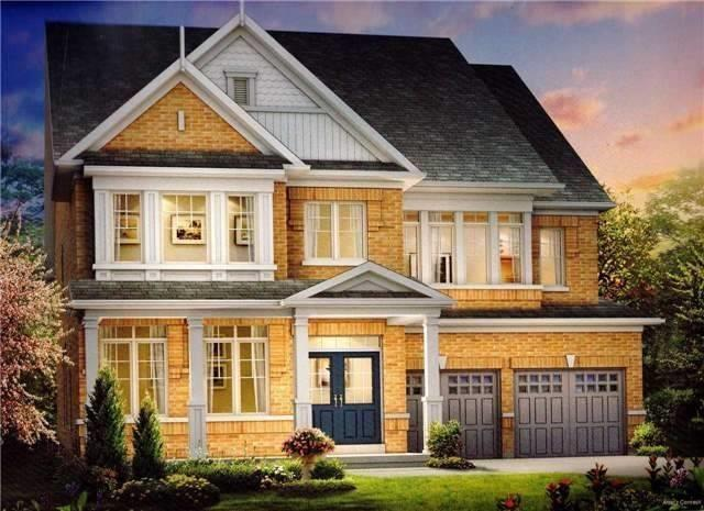 Detached at Lot C13 Truro Circ, Brampton, Ontario. Image 1