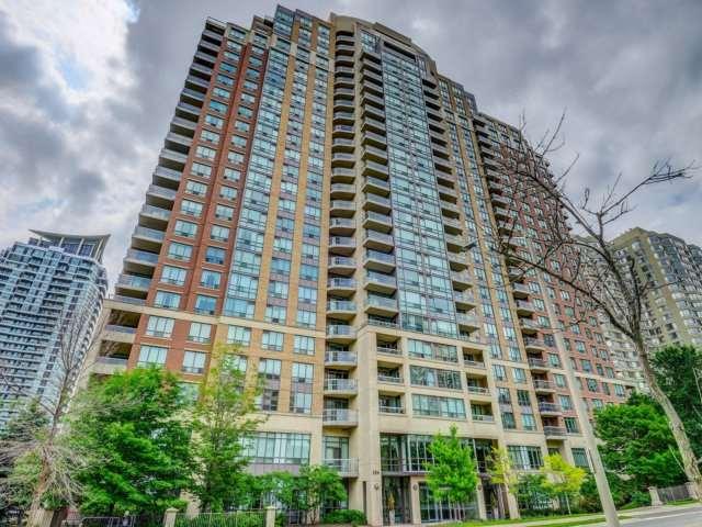 Condo Apartment at 156 Enfield Pl, Unit 2903, Mississauga, Ontario. Image 12
