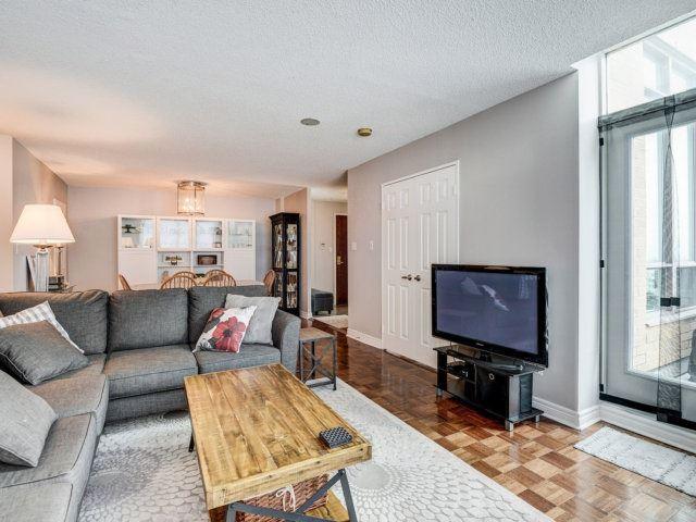 Condo Apartment at 156 Enfield Pl, Unit 2903, Mississauga, Ontario. Image 16