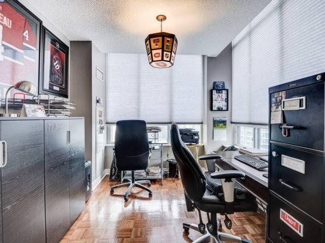 Condo Apartment at 156 Enfield Pl, Unit 2903, Mississauga, Ontario. Image 4
