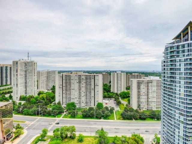 Condo Apartment at 156 Enfield Pl, Unit 2903, Mississauga, Ontario. Image 8