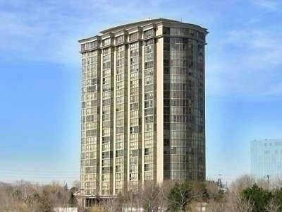 Condo Apartment at 50 Eglinton Ave W, Unit 1601, Mississauga, Ontario. Image 1