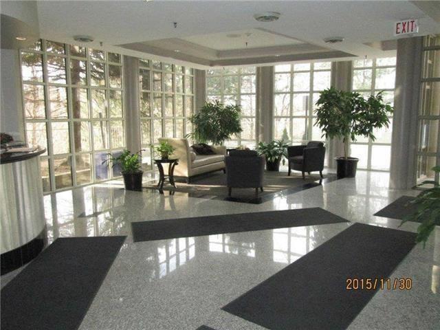 Condo Apartment at 50 Eglinton Ave W, Unit 1601, Mississauga, Ontario. Image 4