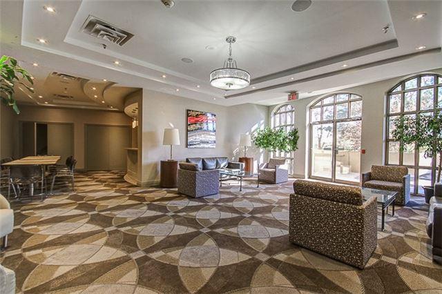 Condo Apartment at 50 Eglinton Ave W, Unit 1601, Mississauga, Ontario. Image 5