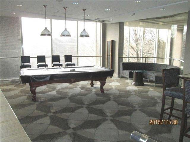 Condo Apartment at 50 Eglinton Ave W, Unit 1601, Mississauga, Ontario. Image 7