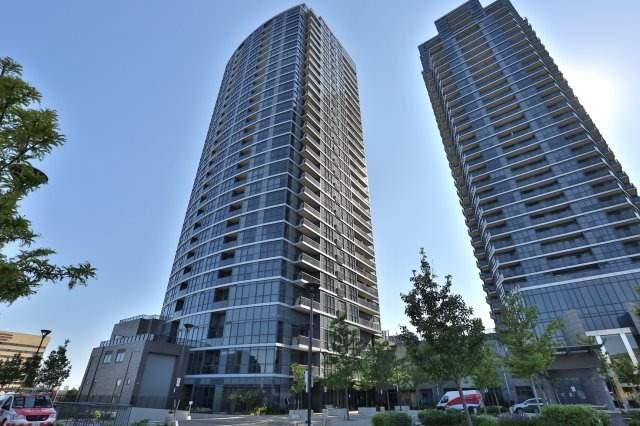 Condo Apartment at 9 Valhalla Inn Rd, Unit 1610, Toronto, Ontario. Image 1