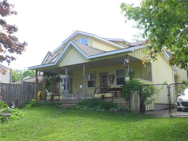 Semi-detached at 57 First St, Orangeville, Ontario. Image 14