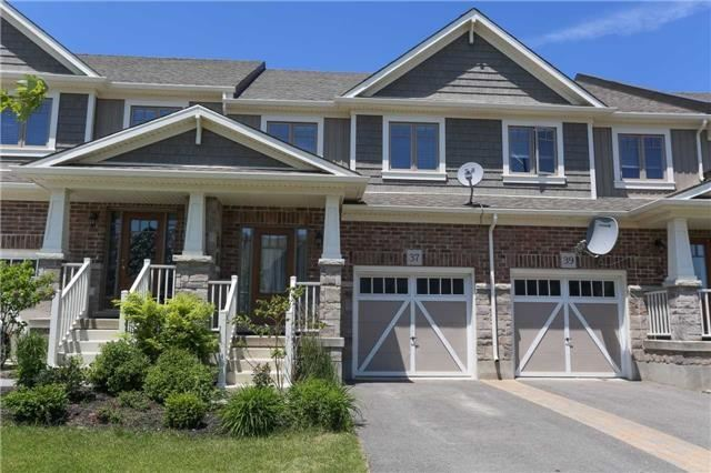 Townhouse at 37 Laverty Cres, Orangeville, Ontario. Image 12