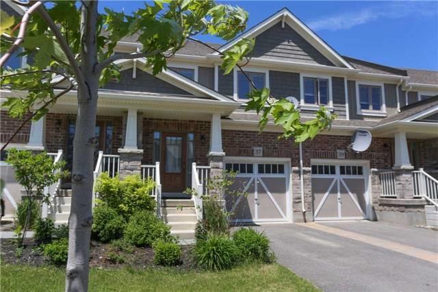 Townhouse at 37 Laverty Cres, Orangeville, Ontario. Image 14