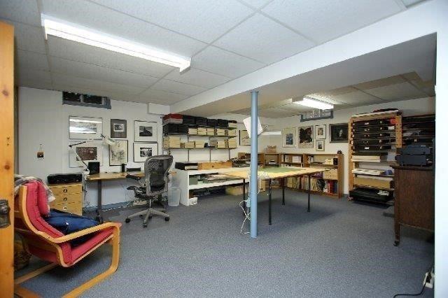 Detached at 84 Elmbrook Cres, Toronto, Ontario. Image 9