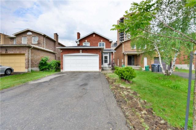 Detached at 3 Danum Rd, Brampton, Ontario. Image 1