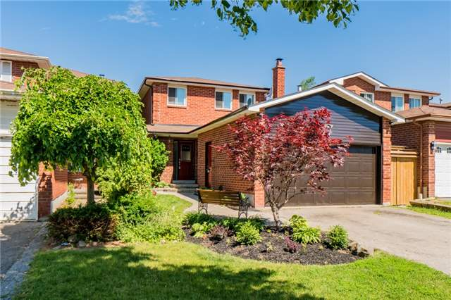 Detached at 27 Mcgraw Ave, Brampton, Ontario. Image 1