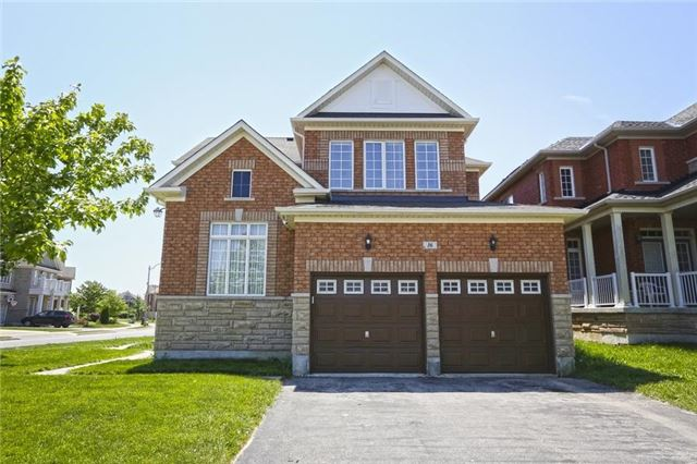 Detached at 16 Stoneylake Blvd, Brampton, Ontario. Image 1