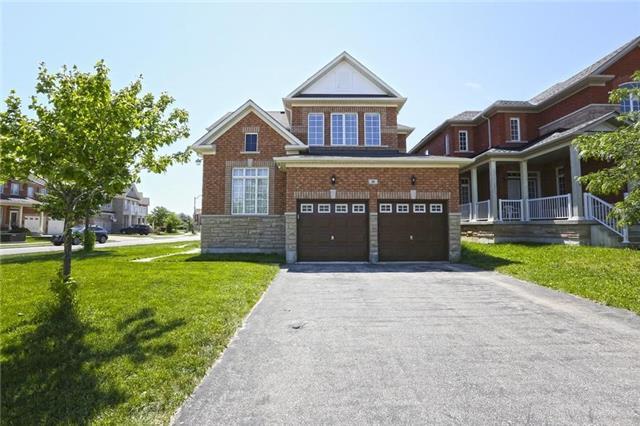 Detached at 16 Stoneylake Blvd, Brampton, Ontario. Image 12