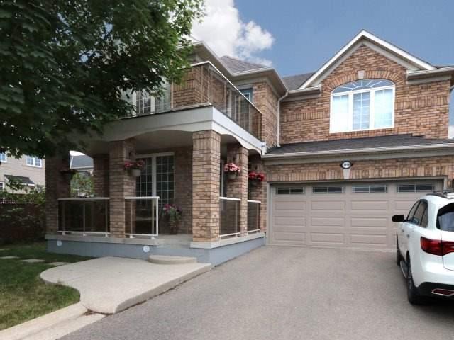 Detached at 3958 Angus Walk, Mississauga, Ontario. Image 1