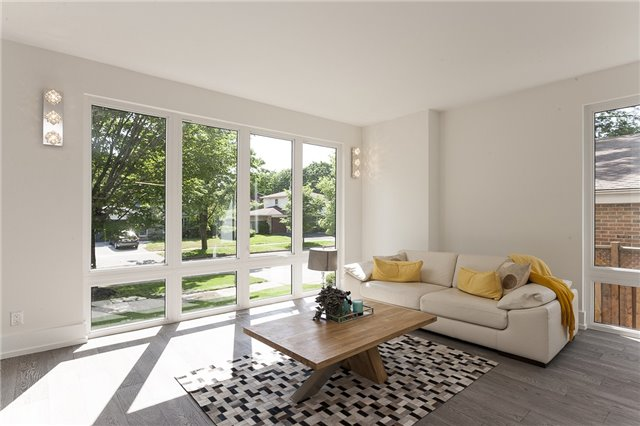 Detached at 189 Arichat Rd, Oakville, Ontario. Image 18
