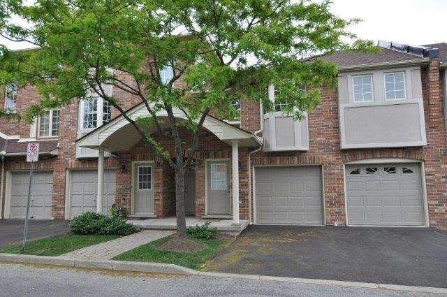 Condo Townhouse at 4045 Upper Middle Rd, Unit 35, Burlington, Ontario. Image 1