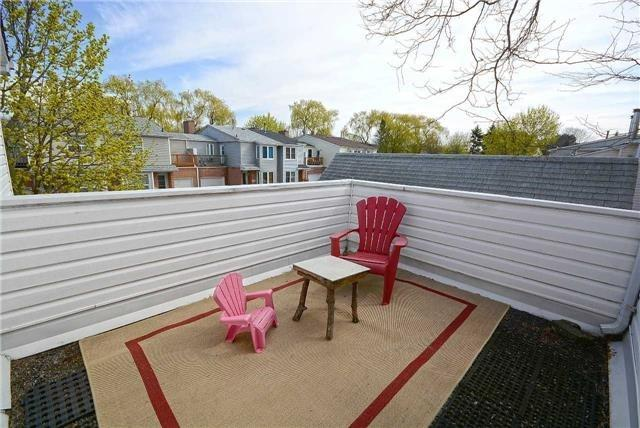 Semi-detached at 1407 Nesdale Crt, Mississauga, Ontario. Image 6