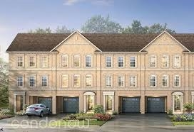 Townhouse at , Ontario. Image 1
