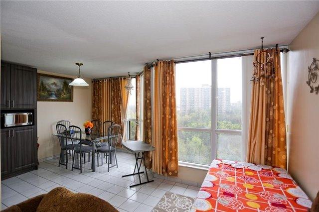 Condo Apartment at 5 Rowntree Rd, Unit 812, Toronto, Ontario. Image 12