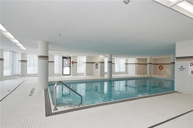 Condo Apartment at 5 Rowntree Rd, Unit 812, Toronto, Ontario. Image 8