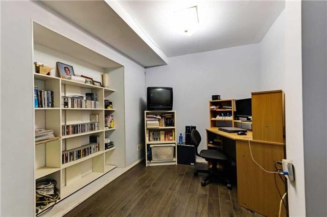 Condo Townhouse at 3690 Keele St, Unit 3, Toronto, Ontario. Image 10