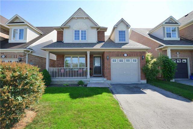 Detached at 697 Bennett Blvd, Milton, Ontario. Image 1