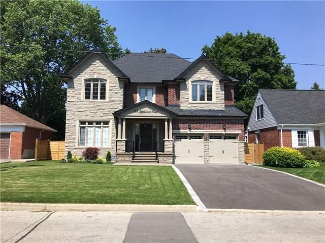 Detached at 1379 Applewood Rd, Mississauga, Ontario. Image 1