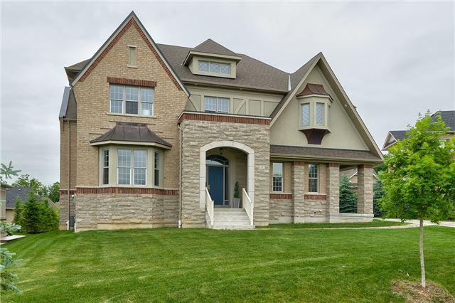 Detached at 3 Ainley Tr, Halton Hills, Ontario. Image 1