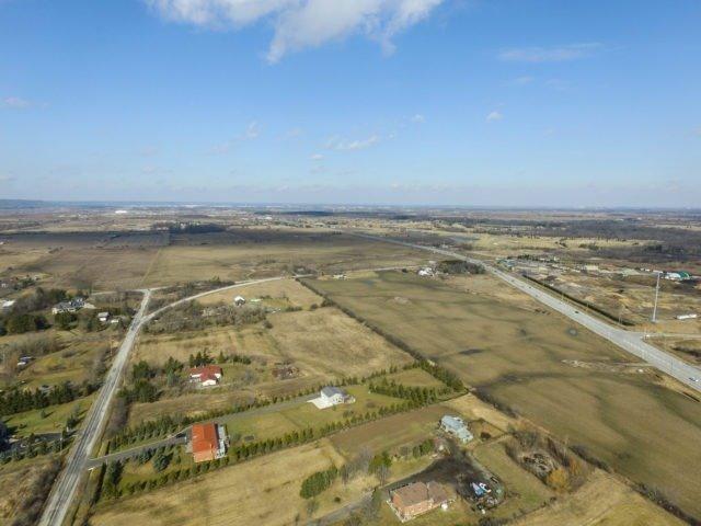 Vacant Land at 4340 Henderson Rd, Milton, Ontario. Image 2
