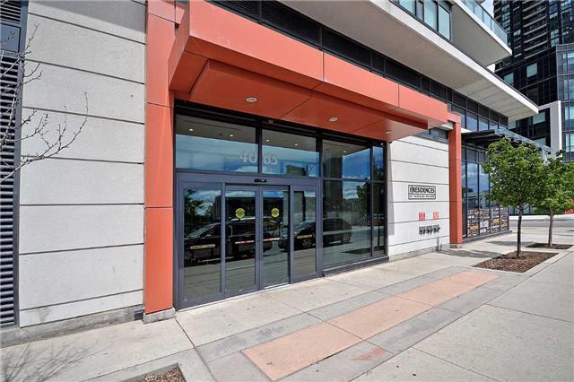Condo Apartment at 4065 Brickstone Mews, Unit 1405, Mississauga, Ontario. Image 9