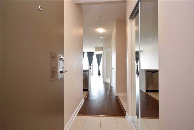 Condo Apartment at 4065 Brickstone Mews, Unit 1405, Mississauga, Ontario. Image 10