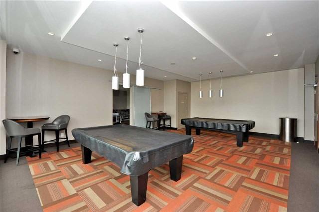 Condo Apartment at 4065 Brickstone Mews, Unit 1405, Mississauga, Ontario. Image 14
