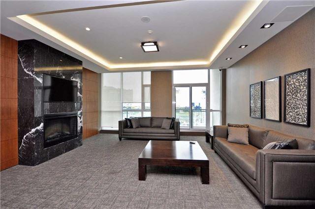 Condo Apartment at 4065 Brickstone Mews, Unit 1405, Mississauga, Ontario. Image 16