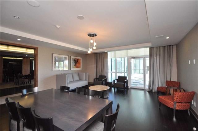 Condo Apartment at 4065 Brickstone Mews, Unit 1405, Mississauga, Ontario. Image 2