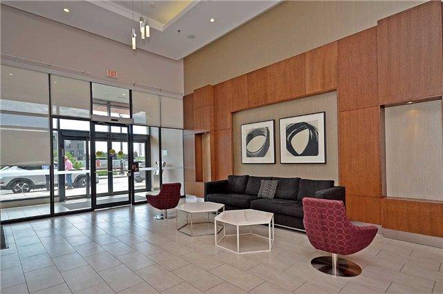 Condo Apartment at 4065 Brickstone Mews, Unit 1405, Mississauga, Ontario. Image 3