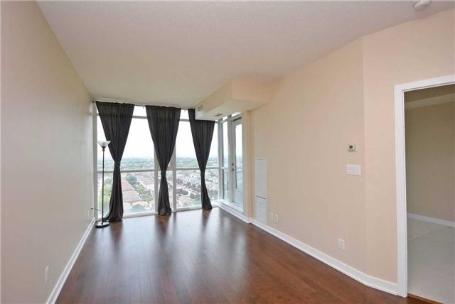 Condo Apartment at 4065 Brickstone Mews, Unit 1405, Mississauga, Ontario. Image 4