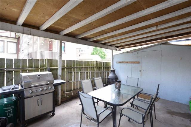 Detached at 123 Blackthorn Ave, Toronto, Ontario. Image 14