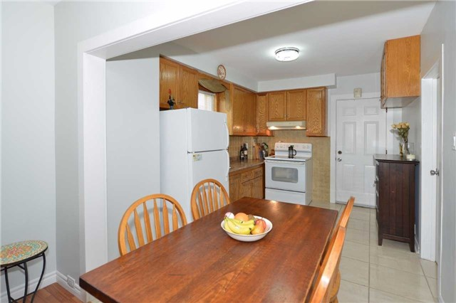 Detached at 123 Blackthorn Ave, Toronto, Ontario. Image 17