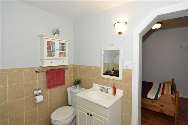 Detached at 123 Blackthorn Ave, Toronto, Ontario. Image 7