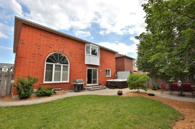 Detached at 181 Wembley Rd, Oakville, Ontario. Image 13