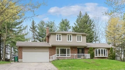 Detached at 16556 Innis Lake Rd, Caledon, Ontario. Image 1