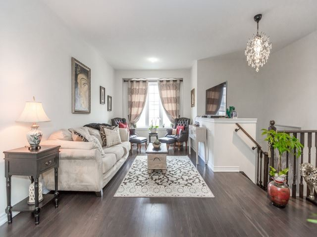 Townhouse at 115 Sea Drifter Cres, Brampton, Ontario. Image 10