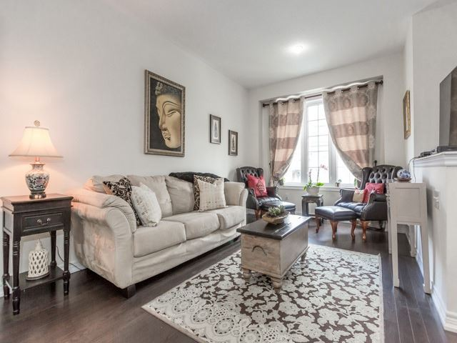 Townhouse at 115 Sea Drifter Cres, Brampton, Ontario. Image 11